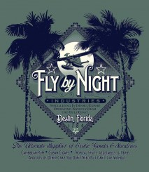 1809 fly by night