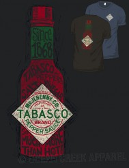 Tabasco® - What's In the Bottle?