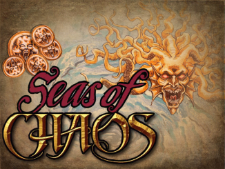 Seas of Chaos