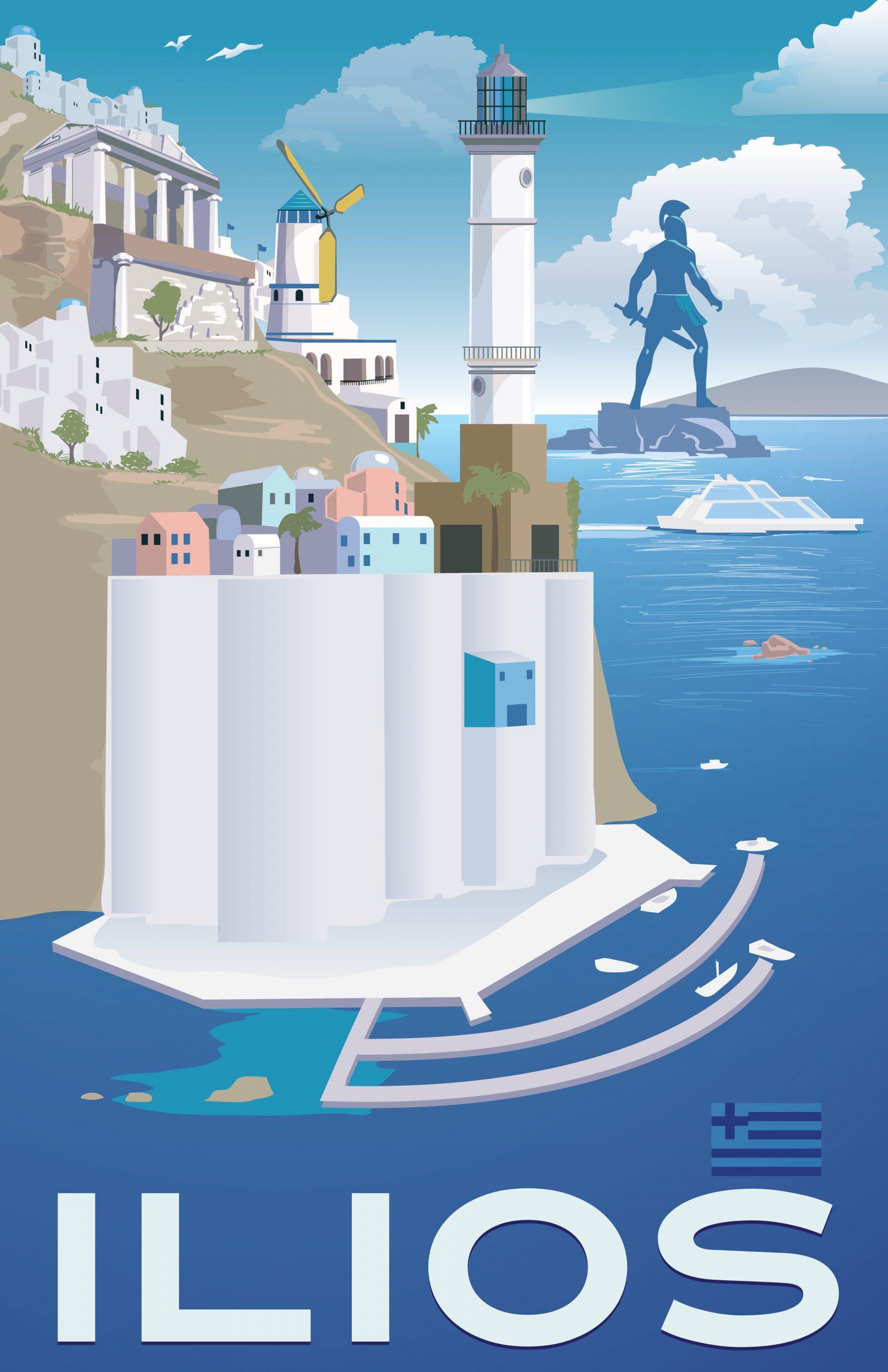 ilios-port
