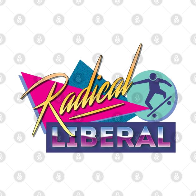 radical liberal